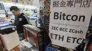 China nimmt Bitcoin-Mining ins Visier und löst Kursrutsch aus