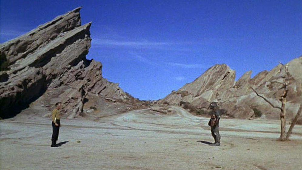 Berühmte Felsen: Die begehrtesten Steine von L.A.
