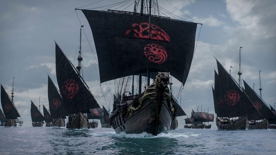 """Szene aus """"Game of Thrones"""": """"Unser Bild vom Mittelalter ist zwiespältig"""""""