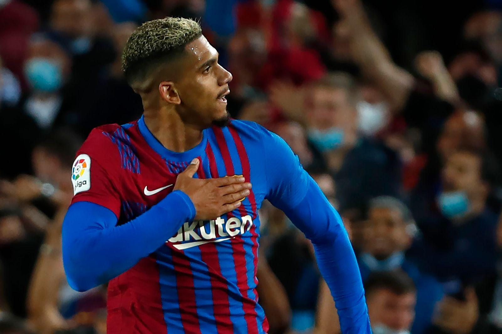 FC Barcelona - FC Granada