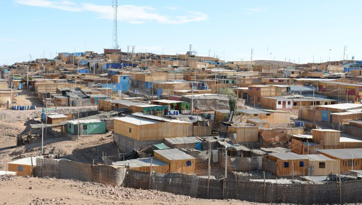 Bergbaukooperative Sotrami: Faires Gold aus Peru