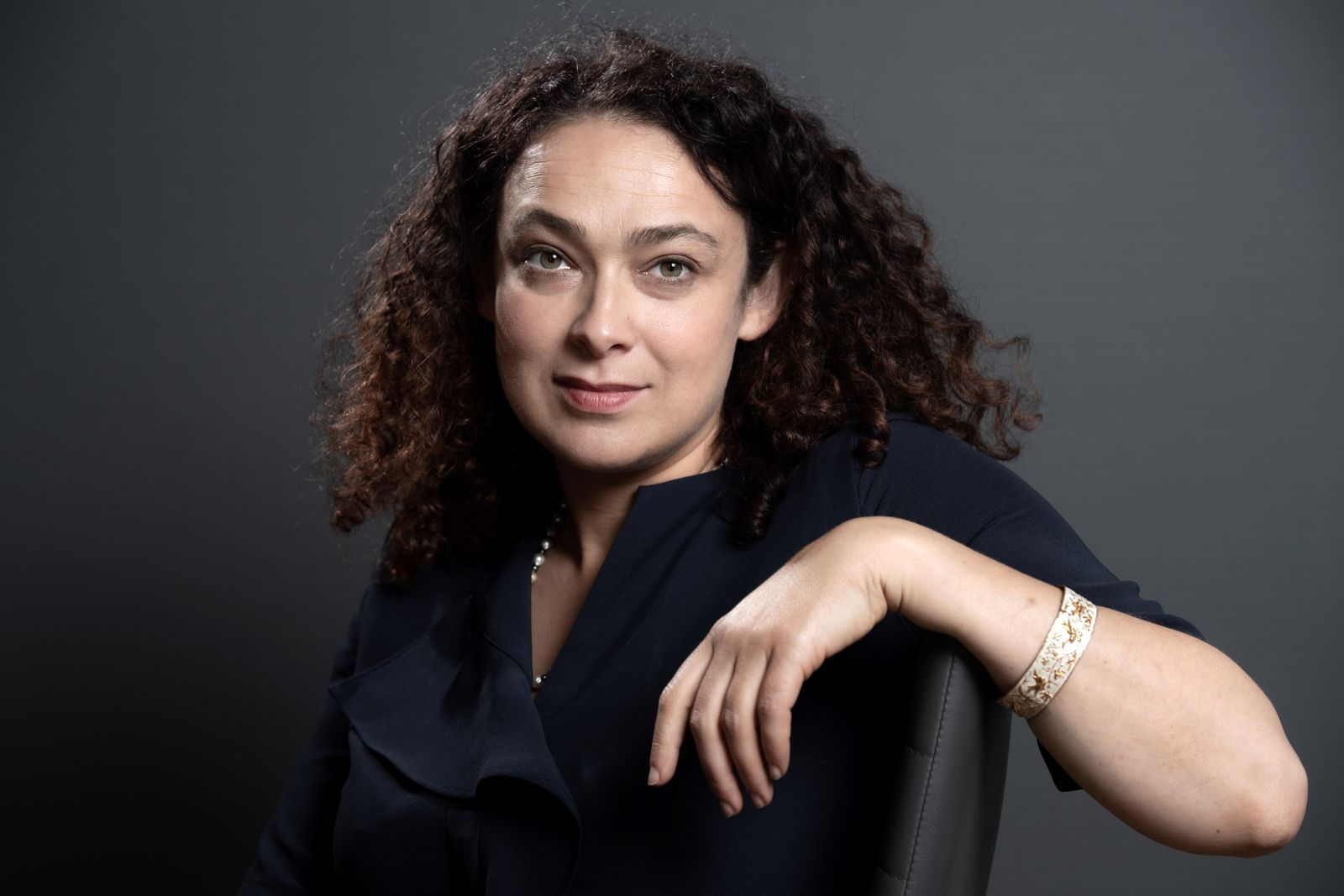 FRANCE-RELIGION-JUDAISM-WOMEN-PORTRAIT