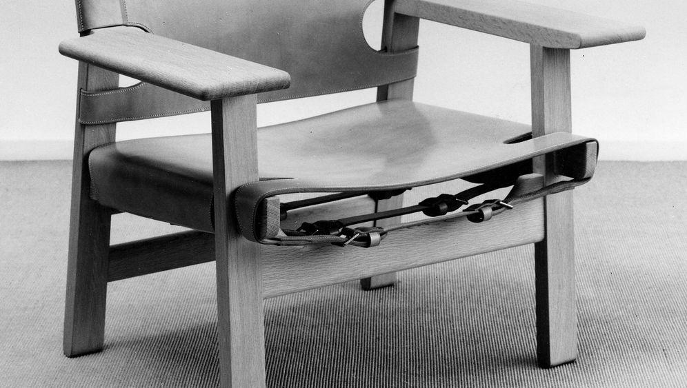 Børge Mogensen: Hohe Handwerkskunst, klassisches Design