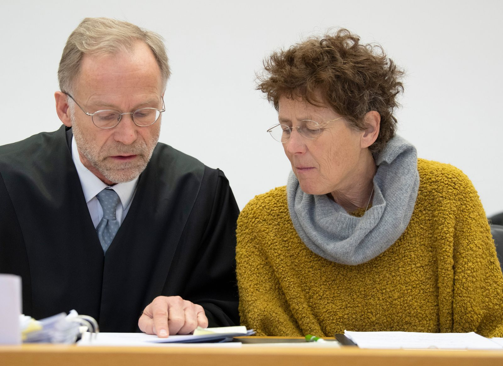 Kristina Hänel/ Landgericht/ Prozess