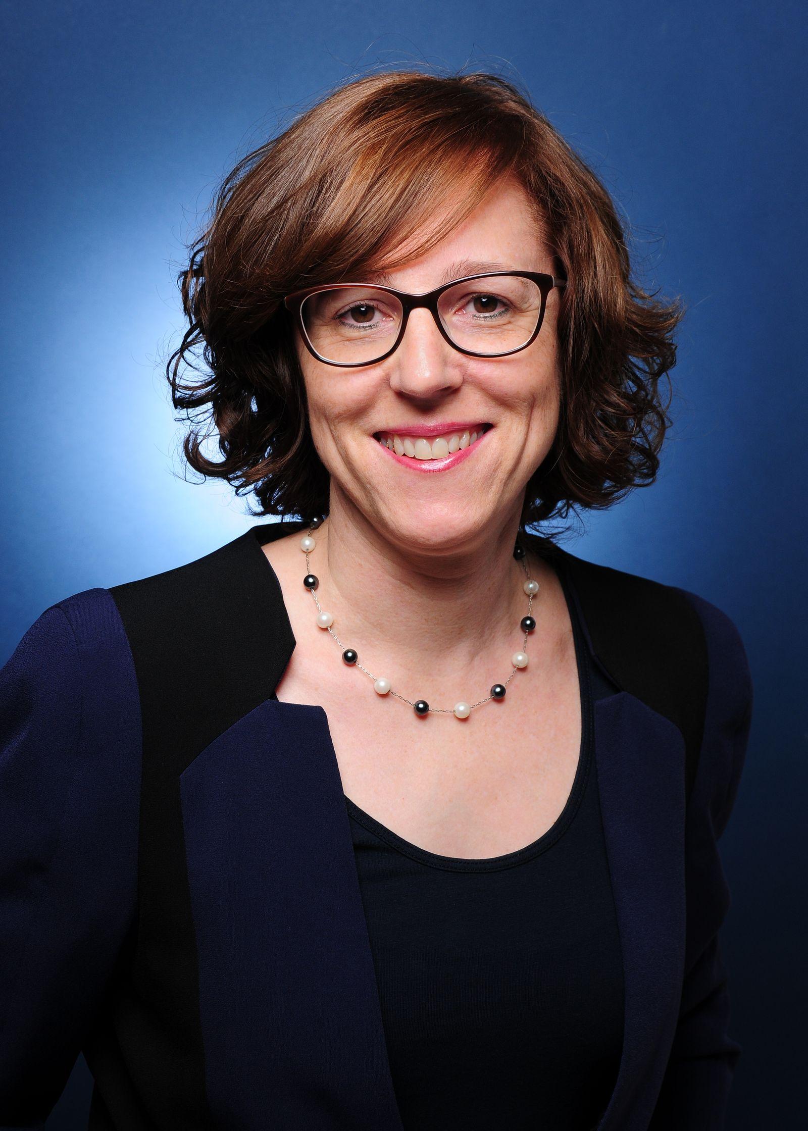 Sabine Hubbertz-Josat