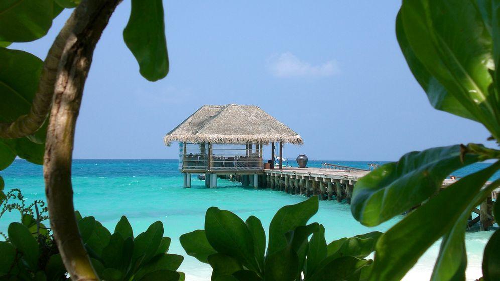 Strand-Reiseziel Malediven: Kontroverse um Wellness-Angebote