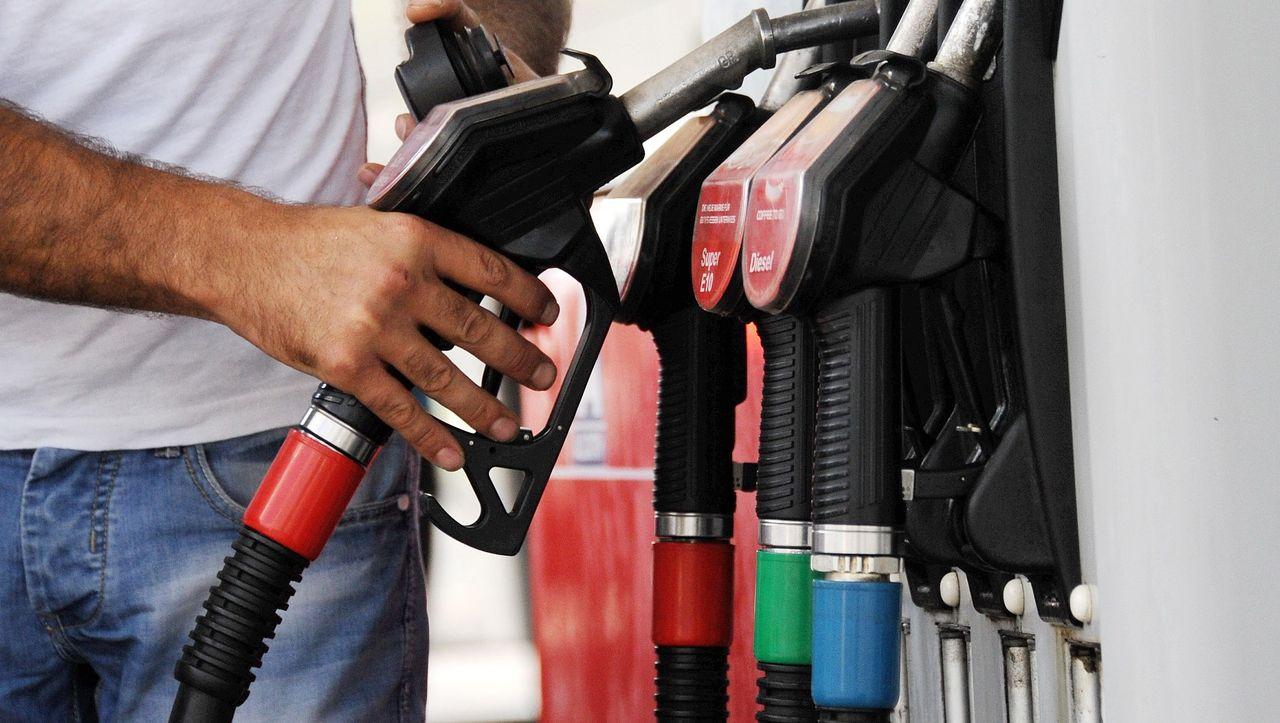 Benzinpreise Spiegel