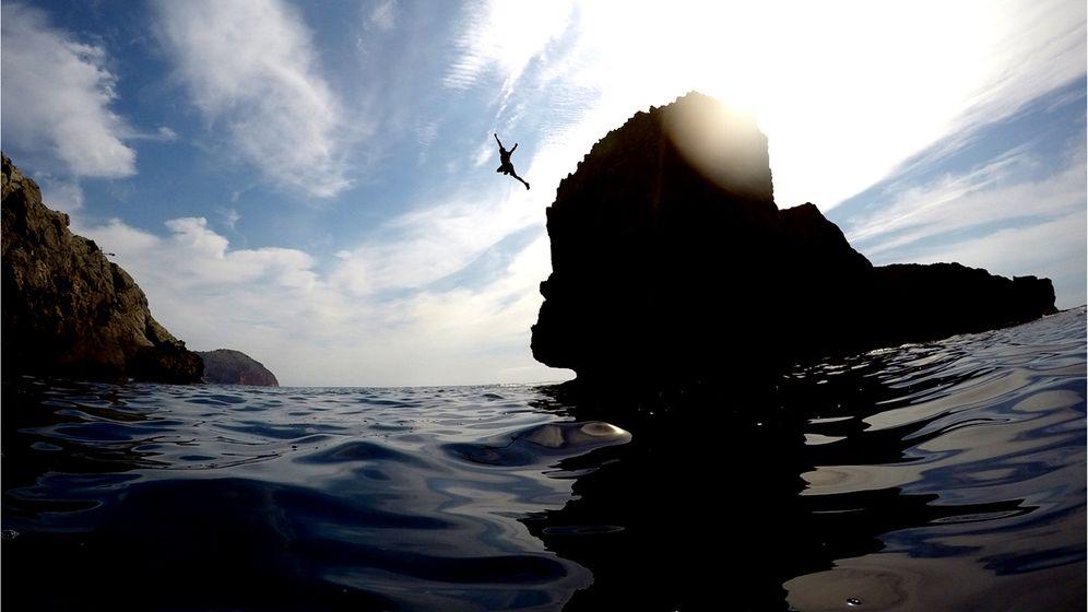 Coasteering auf Mallorca: Trau dich!