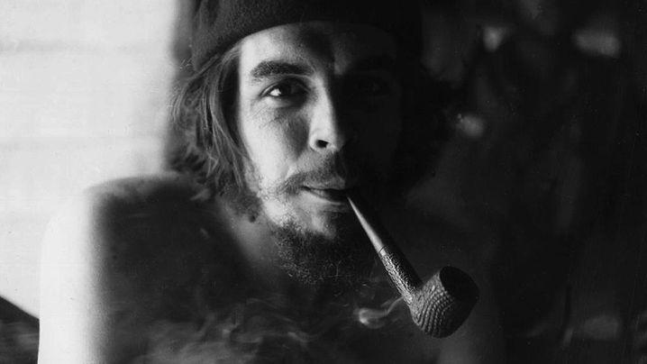 Che Guevara: Die Hände des Comandante