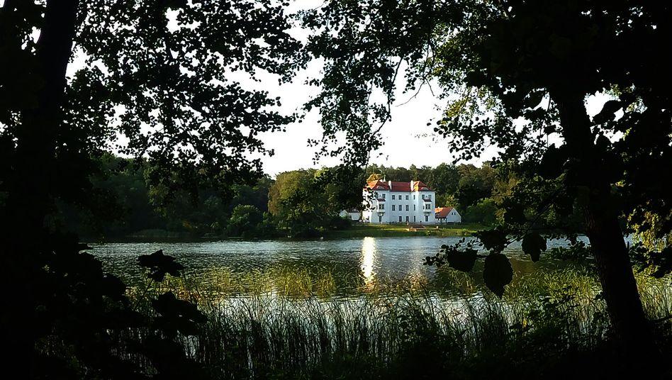 Orgie im Jagdschloss Grunewald: Ging es am Hof der Hohenzollern zu wie im Swingerclub?