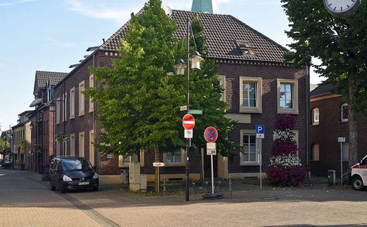 Heilpraktiker-Praxis in Brüggen-Bracht