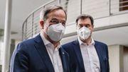 CDU und CSU wollen im Wahlkampf jetzt inhaltlich überzeugen