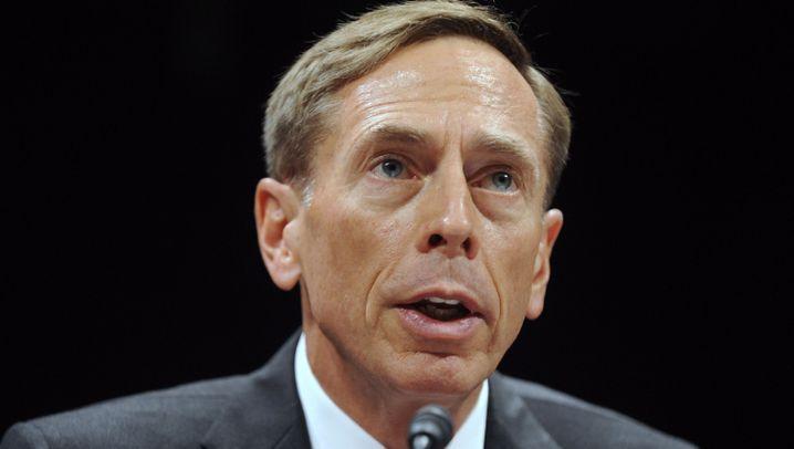Der große General: David Petraeus tritt zurück