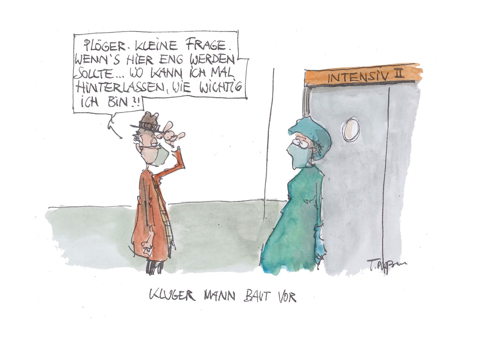 Cartoons/ 28.10.20