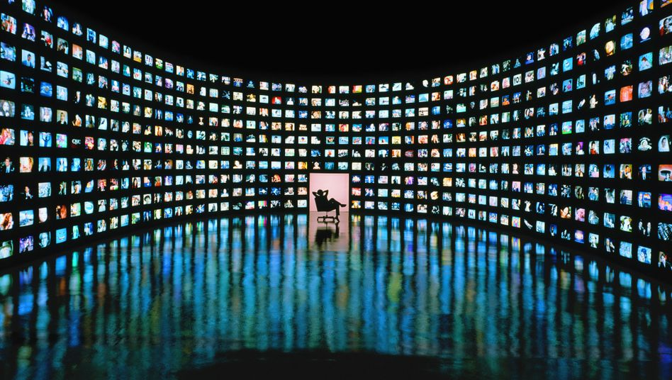 Massenmarkt Fernsehen: Künftig sollen alle Bürger für TV und Radio zahlen