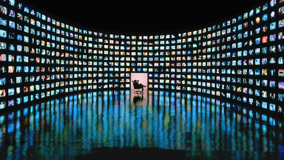Unterschwellige Werbung: Psychologen erforschen die geheimen Verführer
