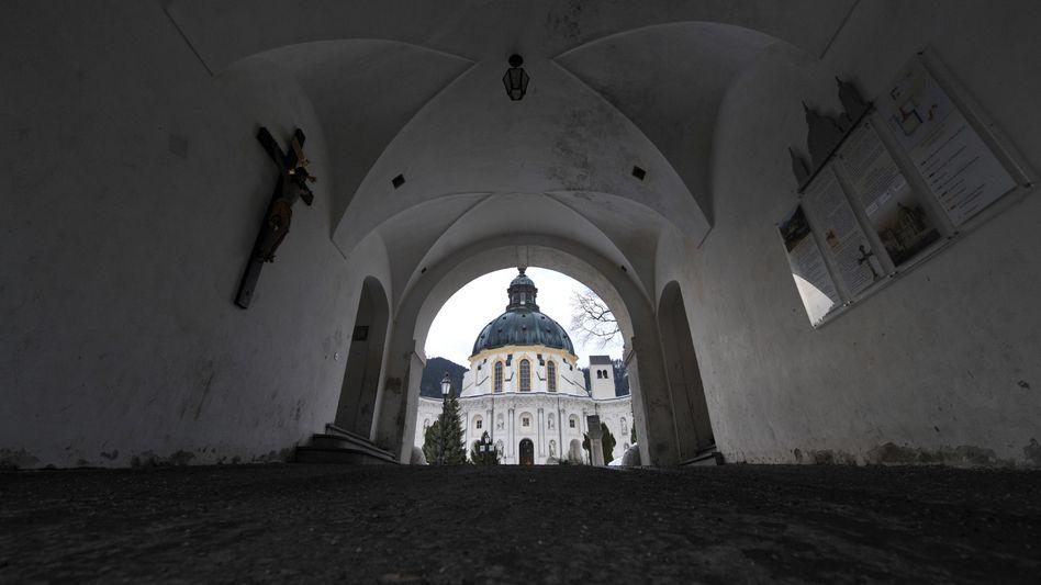 Kloster Ettal in Oberbayern: 700.000 Euro Entschädigung für die Missbrauchsopfer