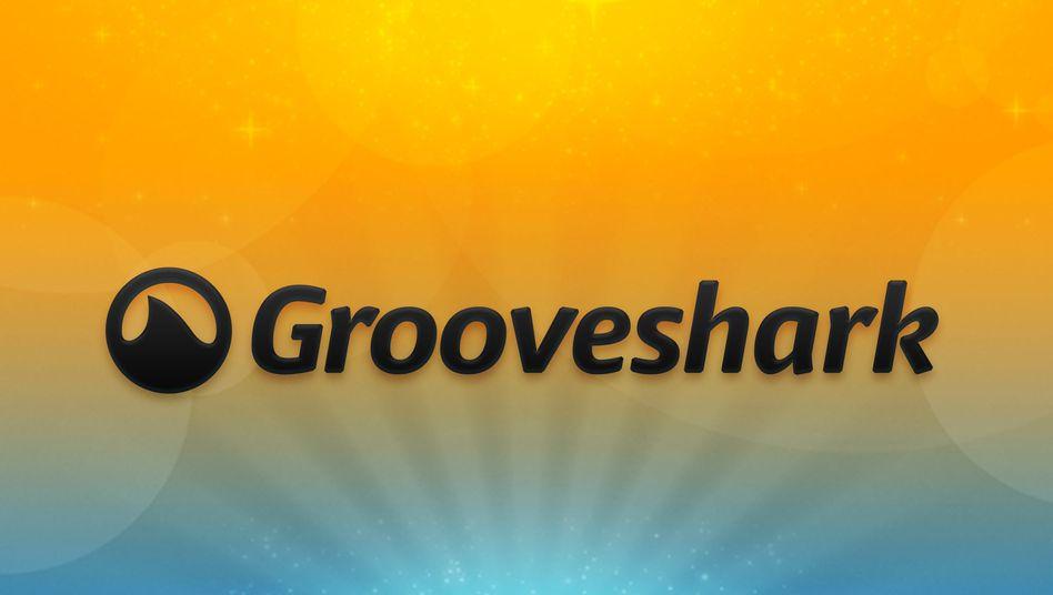 Grooveshark: Der zurzeit wohl populärste Musik-Streaming-Dienst der Welt