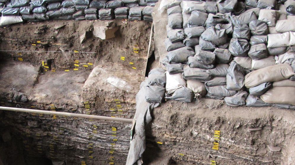 Steinzeit-Fund in Südafrika: Ab auf die Matte