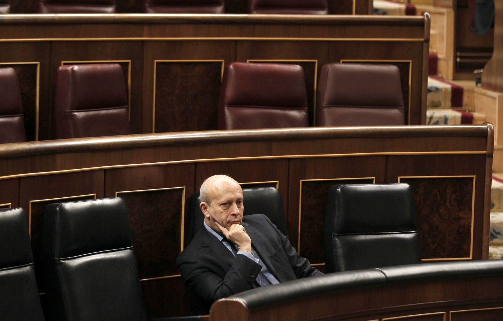 Bildungsreform in Spanien verabschiedet