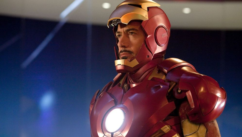 """""""Iron Man 2"""": Märchen von der guten Maschine"""