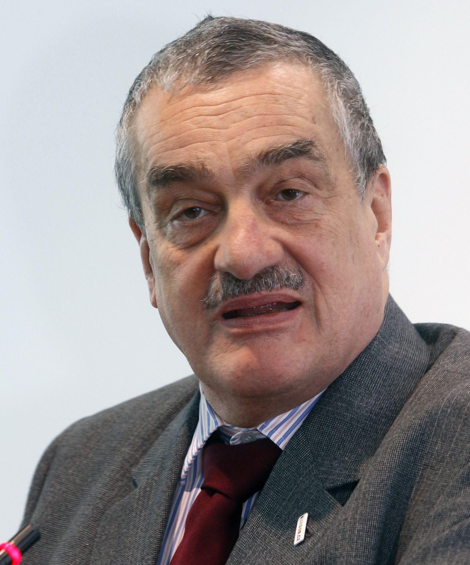 Karel Schwarzenberg