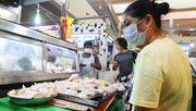 Erstmals im Labor gezüchtetes Fleisch zum Verzehr zugelassen