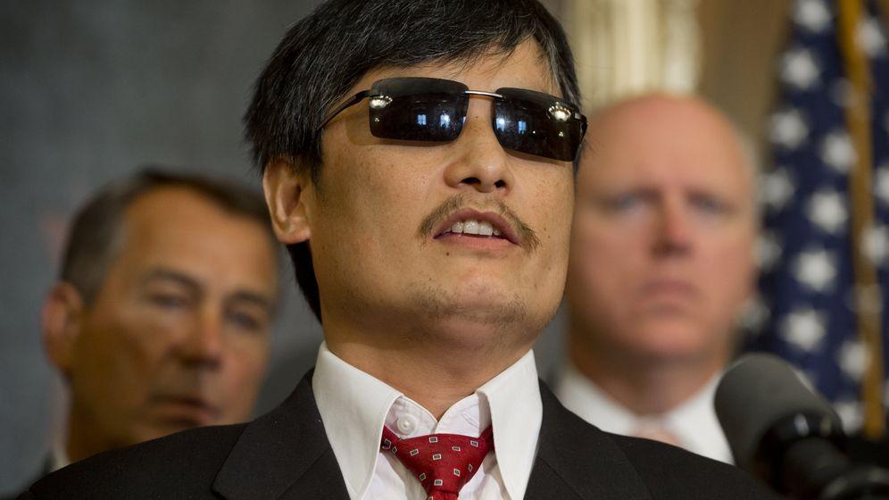 Kritik an US-Uni: Chinesischer Dissident muss NYU verlassen