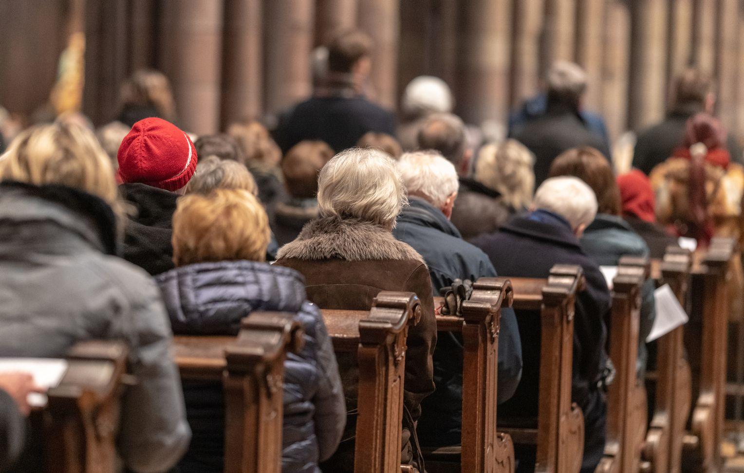 Kirchensteuer Auf Rente