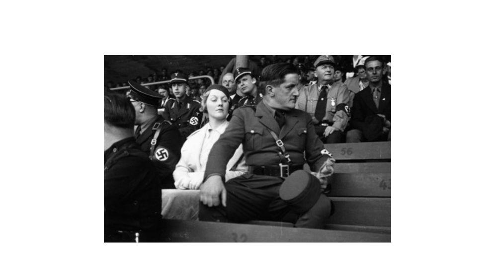 """Die verrückten Mitford-Schwestern: """"Heil Hitler! Love, Bobo"""""""