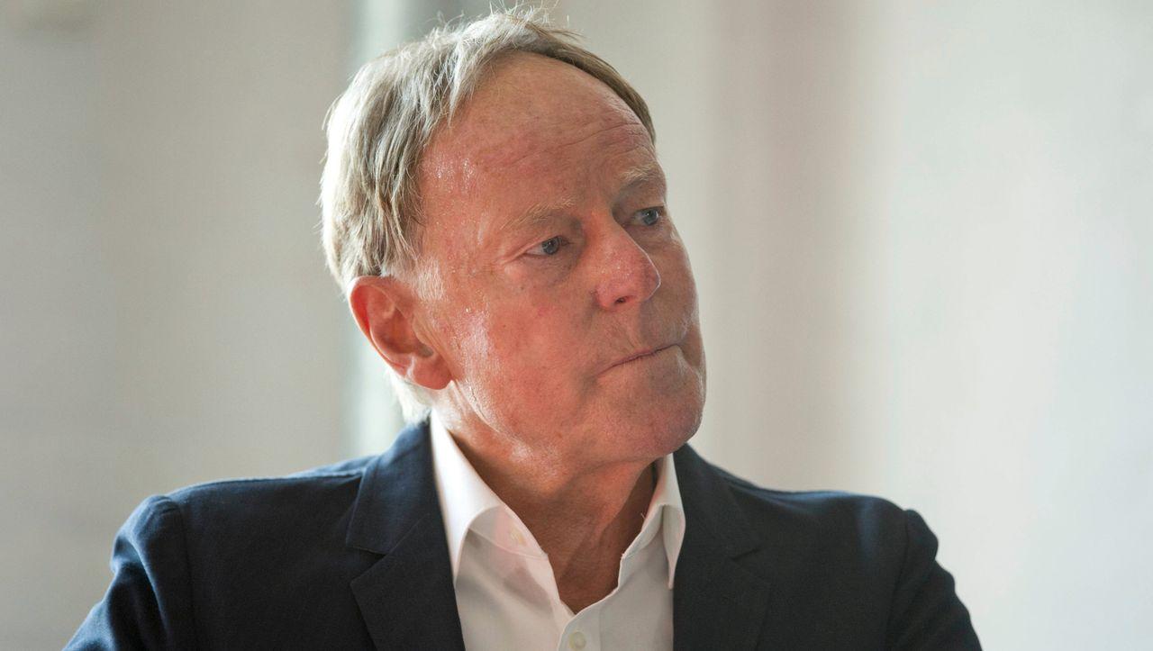 ZDF-Reporter Wolf-Dieter Poschmann ist tot