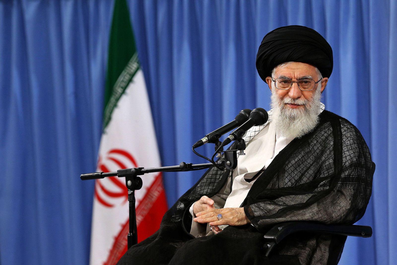 Iran/ Ayatollah Ali Khamenei