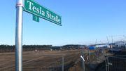 Tesla kritisiert deutsche Langsamkeit
