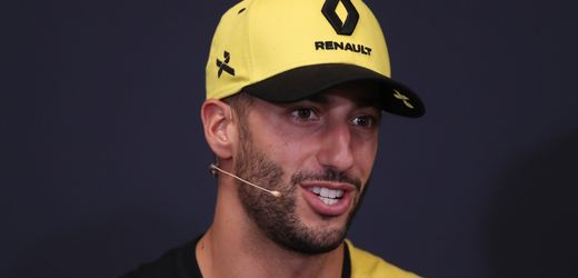 Formel 1: Daniel Ricciardo und Carlos Sainz wechseln zu McLaren und Ferrari