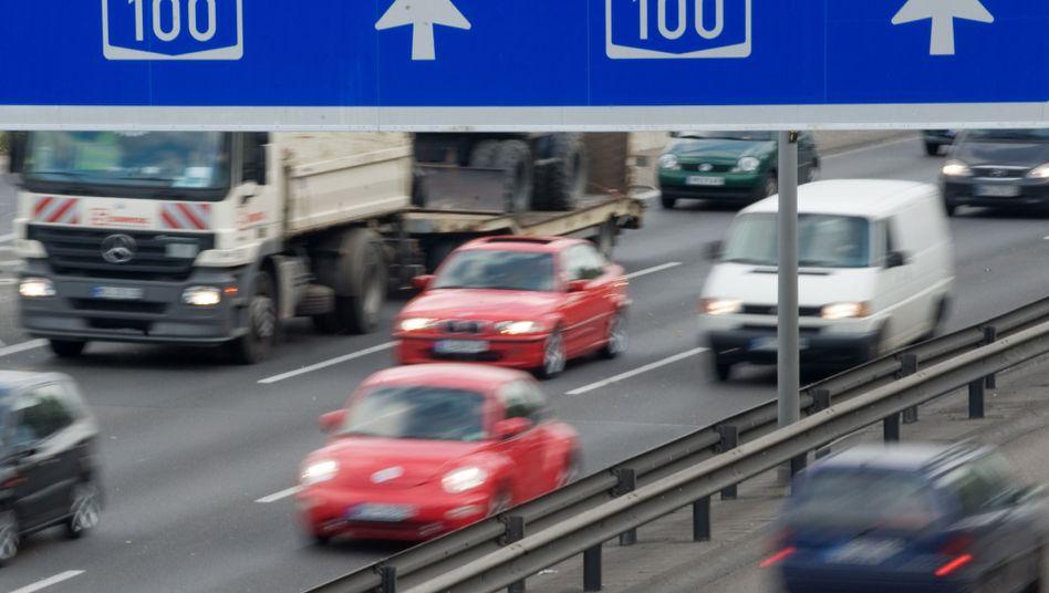 Berliner Stadtautobahn: Grünes Licht für Ausbau