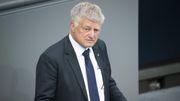 AfD-Abgeordneter ließ sich von Moskau sponsern