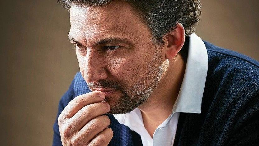 Sänger Kaufmann: »Ich habe nicht als Bariton angefangen«