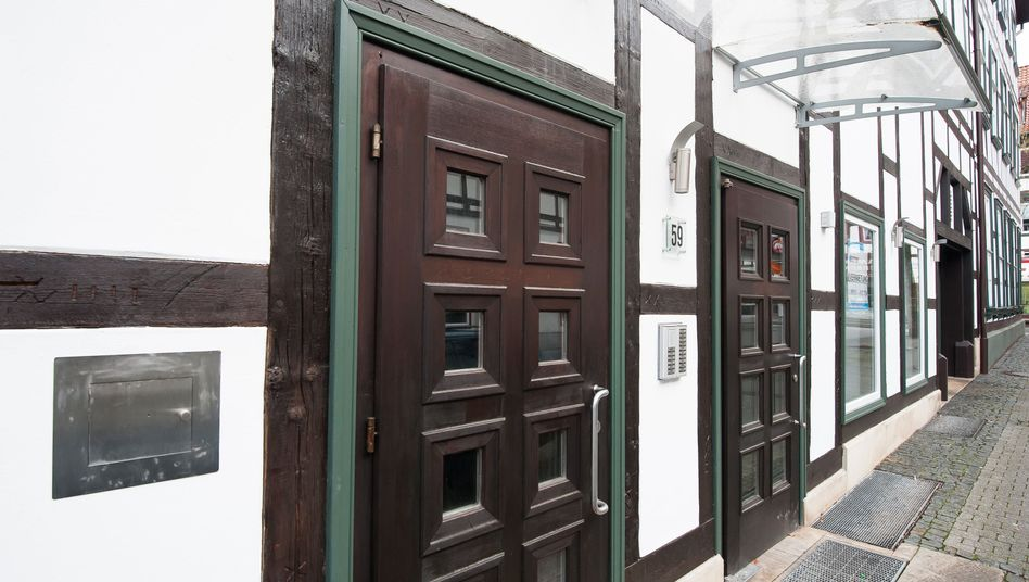 Wohnhaus von Sascha L. in Northeim