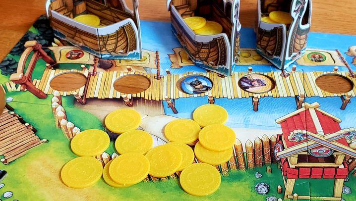 Kauftipps: Acht Spiele-Empfehlungen für Kinder
