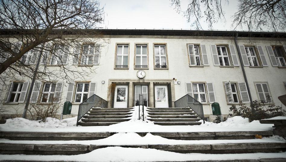 Canisius-Kolleg in Berlin: Erniedrigungen über sich ergehen lassen
