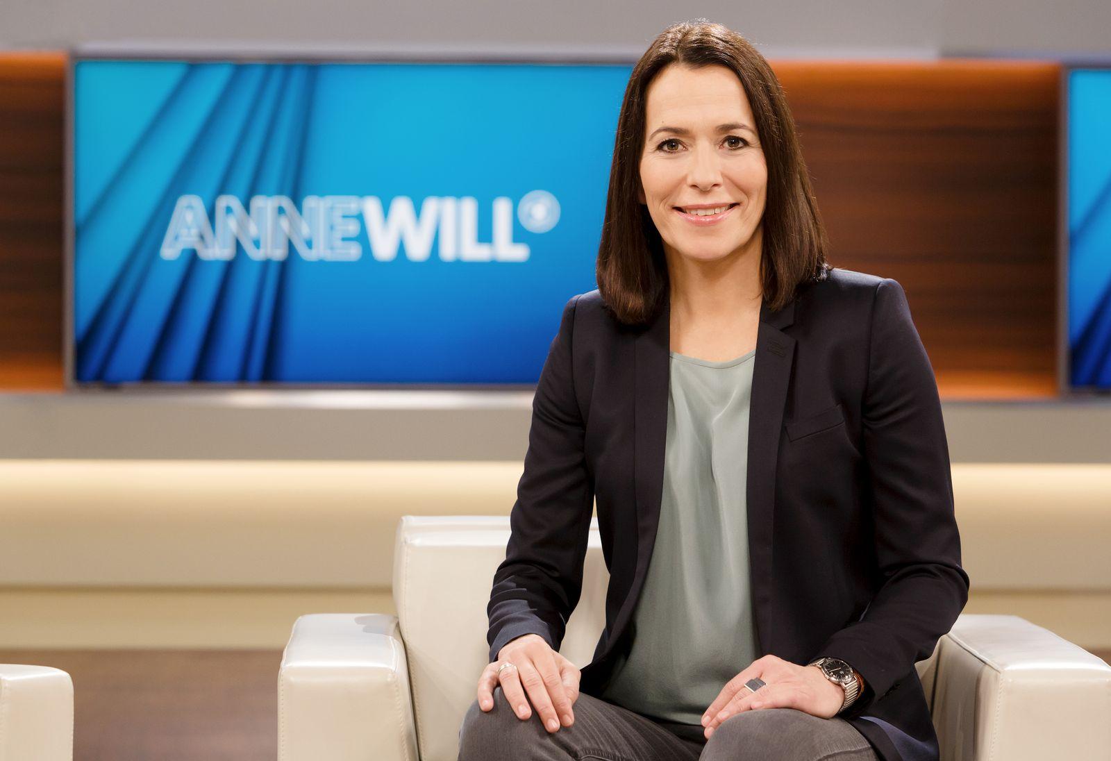 TV/ Anne Will