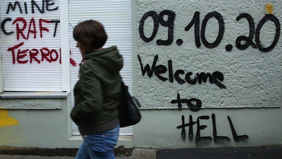 Nachbarn Legal Terrorisieren