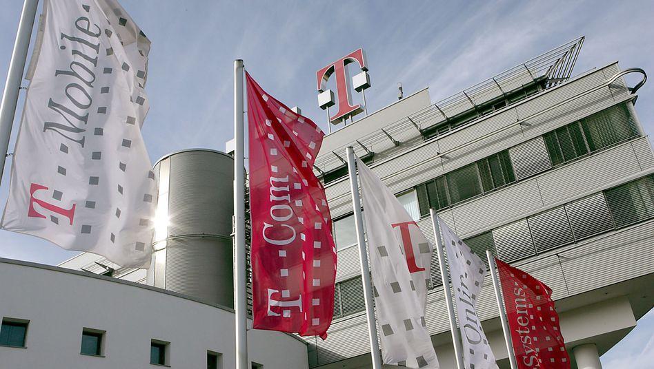 Telekom-Zentrale: Warum hetzt mir der Bonner Konzern solche Typen auf den Hals?