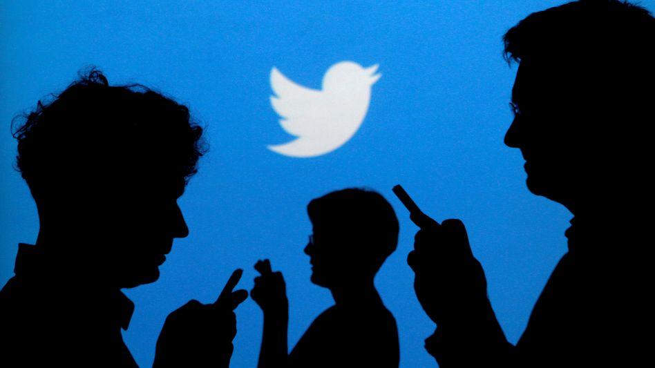 Twitter-Nutzer