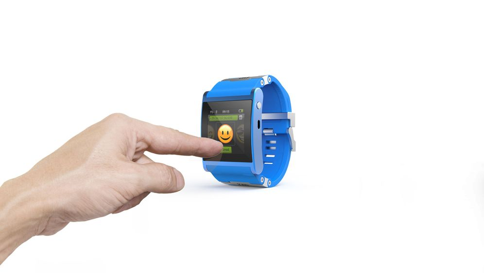 Smartwatches: Armbanduhren mit Computer