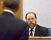 Auch vor Gericht bekannte sich Tom Green zur Vielehe