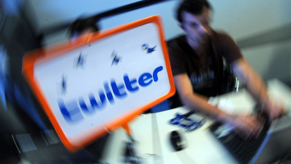 Twitter: Als Kommunikationsform auch nicht gleicher als die anderen