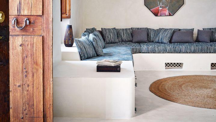 Haus Deià: Traditionell modern