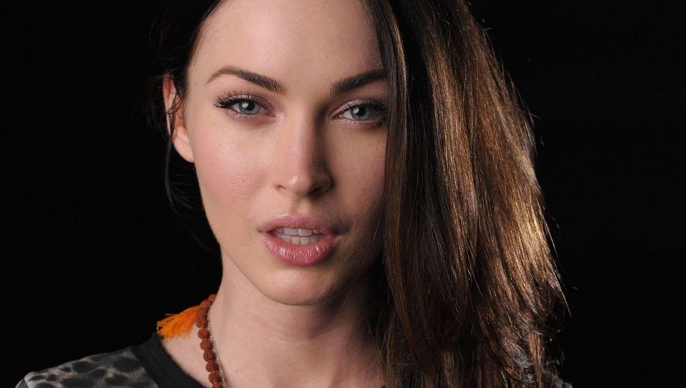 Schauspielerin Fox: Sie hat die Haare schön