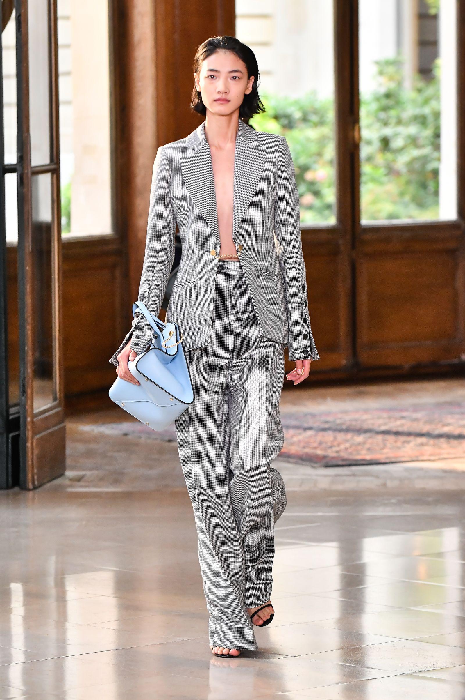 Altuzarra : Runway - Paris Fashion Week - Womenswear Spring Summer 2020
